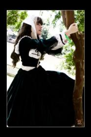 Suiseiseki from Rozen Maiden worn by SanctuaryMemory