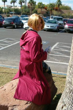 Edward Elric from Fullmetal Alchemist worn by chibi_sasuke_1