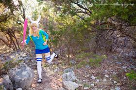 Fionna worn by Meru