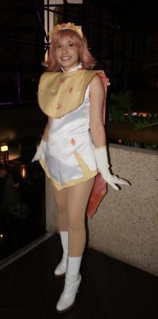 Pretear from Pretear worn by Dokudel