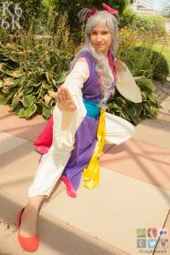 Subaru from Fushigi Yuugi worn by Dokudel