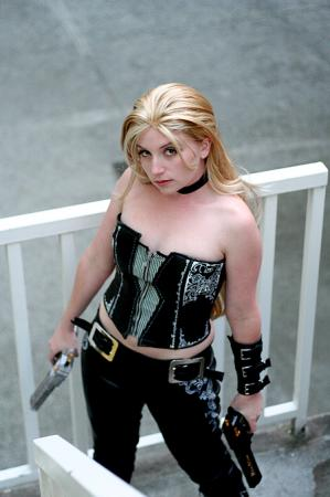 Trish from Devil May Cry 4 worn by WindoftheStars