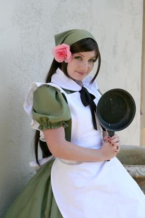 Hungary / Elizabeta Héderváry from Axis Powers Hetalia worn by WindoftheStars