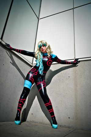 Nia Teppelin from Tengen Toppa Gurren-Lagann worn by WindoftheStars