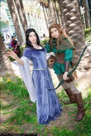 High Elf from Original:  Fantasy worn by WindoftheStars