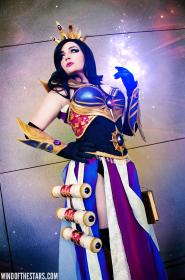 Wizard from Diablo III
