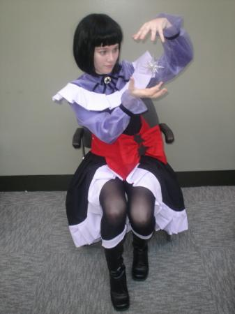 Hotaru Tomoe from Sailor Moon S