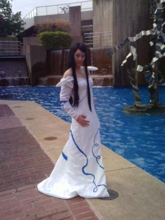 Skuld from Ah My Goddess worn by Avian Firefly