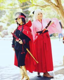 Souji Okita from Fate/Grand Order