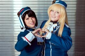 Atago from Kantai Collection ~Kan Colle~ worn by chas