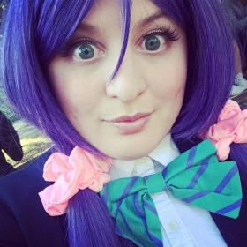 Toujou Nozomi from Love Live! worn by chas