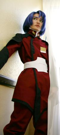 Athrun Zala from Mobile Suit Gundam Seed worn by Sana-chan
