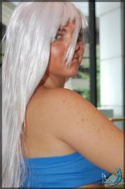 Princess Kida from Atlantis: The Lost Empire
