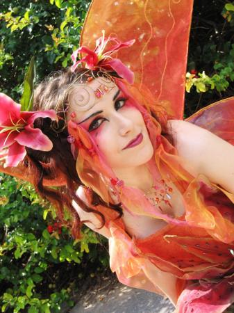 Lily Faerie