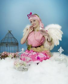 C.A. Cupid from Ever After High