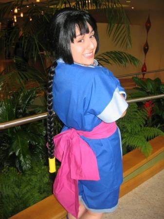 Misao Makimachi from Rurouni Kenshin worn by Umi