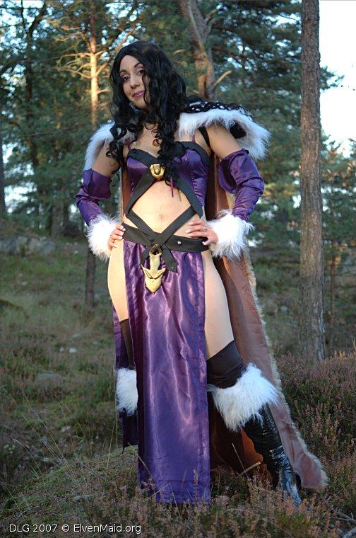 Marki (Shining Force III) by Lili | ACParadise com