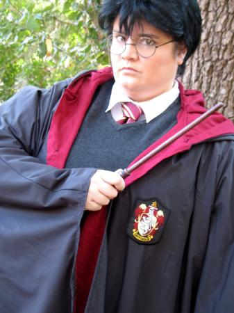 Harry Potter from Harry Potter