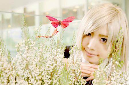 Kate Ashley from Red Garden worn by Kazuya