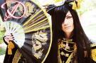Asagi from D