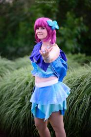 Nagisa Motomiya from AKB0048 worn by The Only Angel