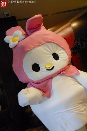 My Melody from Onegai My Melody worn by Roserevolution