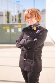Yosuke Hanamura from Persona 4 worn by Kotodama
