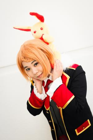 Kanata Minato from I-Chu