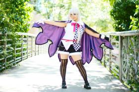 Syoko Hoshi from iDOLM@STER Cinderella Girls worn by Kotodama