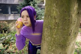 Vinegar Doppio from Jojo's Bizarre Adventure worn by Kotodama