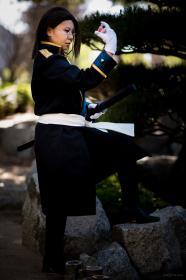 Sannan Keisuke from Hakuouki Shinsengumi Kitan worn by Kotodama