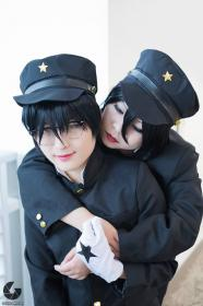 Jaibo from Litchi Hikari Club worn by Kotodama