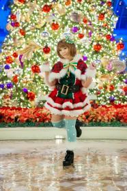 Hanayo Koizumi from Love Live! worn by Kotodama