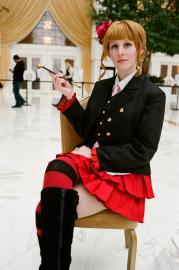 Beatrice from Umineko no Naku Koro ni worn by Fayora
