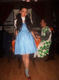 Dorothy Gale from Wizard of Oz, The worn by SunseenLi
