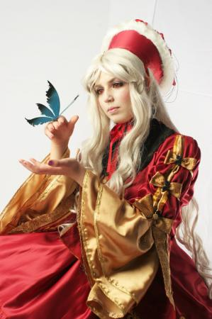 Myoubi from Alichino worn by Ju Tsukino