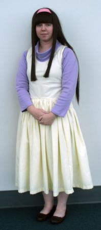 Ayaka Usami from Gravitation