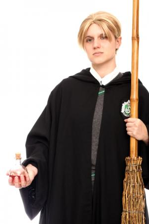 Draco Malfoy from Harry Potter