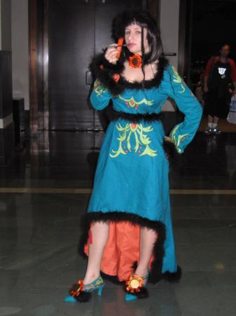 Yuuko Ichihara from xxxHoLic