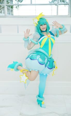 Cure Milky from Star Twinkle Precure