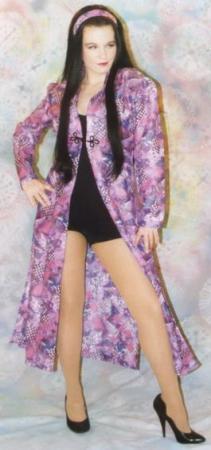 Momoko from Chou Kuse Ni Narisou worn by Tristen Citrine