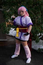 Machi from Hunter X Hunter worn by ksmurf