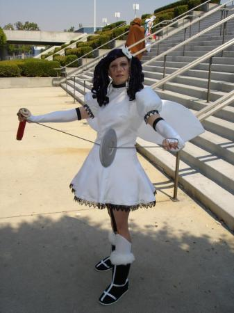 Cirucci Thunderwitch from Bleach