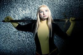 Magik from X-Men
