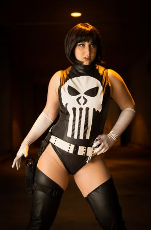 Lady Punisher from Daredevil