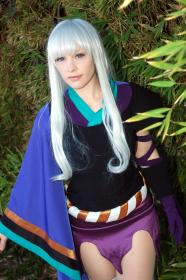 Togame from Katanagatari worn by Ashley