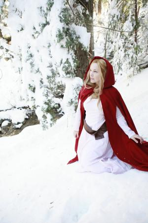 Red Riding Hood from Red Riding Hood
