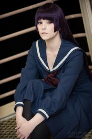 Yuuko Kanoe from Dusk Maiden of Amnesia worn by Maridah