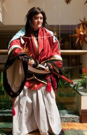 Izuminokami Kanesada from Touken Ranbu