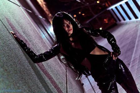 Ayumi Hamasaki from Recreation: Celebrity